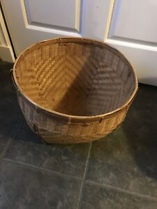 "Basket 12"" high x 16"" wide"