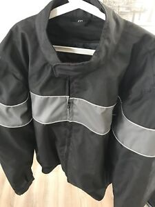 Men's everyday and/or riding Jacket