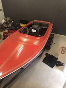 Firebird Ski Boat Broadford Mitchell Area Preview