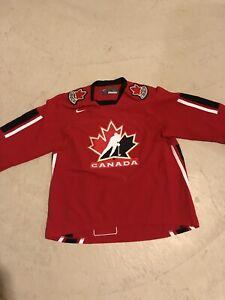 Chandail de hockey Nike Team Canada