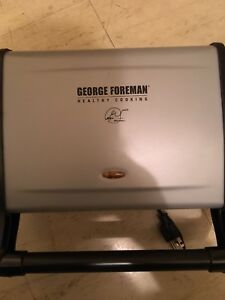 George Foreman Grill