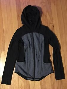 Ivivva jacket youth size 14 (fits like women's 4)