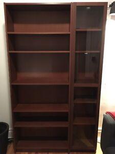 Bibliothèque IKEA BILLY