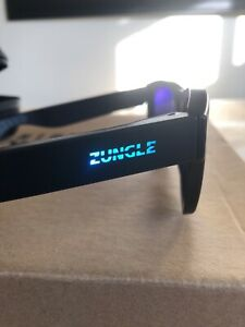 Zungle Bluetooth sunglasses that play your music