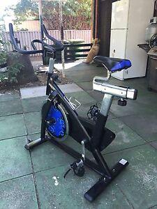Spin bike Gosnells Gosnells Area Preview