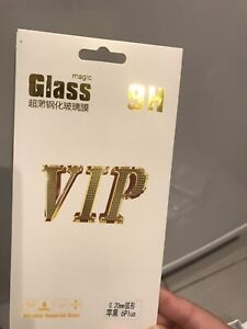 iPhone 6Plus/7Plus Glass screen protector Magill Campbelltown Area Preview