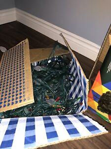 Christmas lights for porch/ stairs or tree