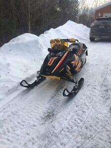 Ski doo