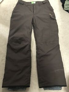 Orage Ski/Snowboard Jacket and Snow Pants