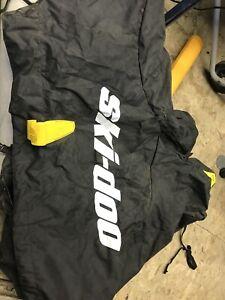 Ski-doo summit accessories