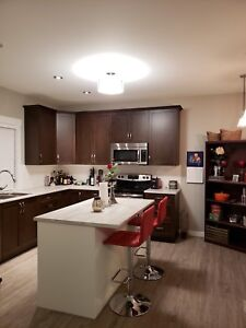 Suite for rent in langford