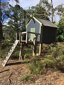 Kids Cubby House Medlow Bath Blue Mountains Preview