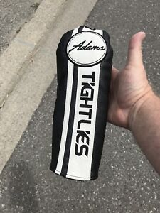 Adams Tight Lies3 wood Stiff RH