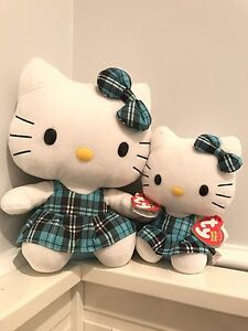 Toutou/plush Hello Kitty