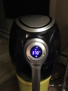 Culinary Distinction Digital Air Fryer