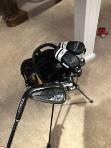 Adams Golf Clubs