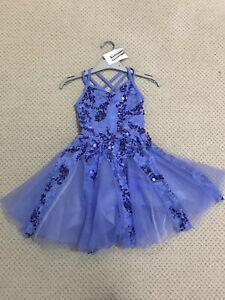 Lyrical Leotard Dress Size 6-8 Bella Vista The Hills District Preview