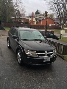 2009 Dodge Journey - Low Kms and well maintained!!