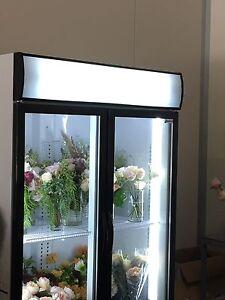 1000 litre double door fridge / catering / florist Wembley Downs Stirling Area Preview