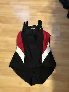 Adult size 14 swimsuit