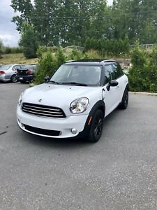 MINI COOPER COUNTRYMAN 2011 AUTOMATIQUE 1.6L