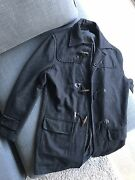 Jack London Winter Coat Size 48 Ascot Vale Moonee Valley Preview