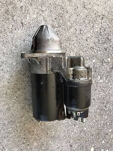 STARTER MOTOR FORD HOLDEN ASTRA! Roxburgh Park Hume Area Preview