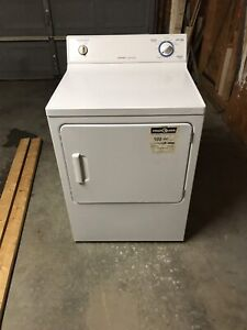 Free dryer for scrap