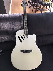Ovation Idea Guitar