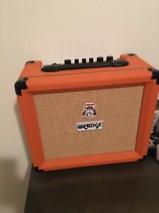 Ampli orange crush 20rt