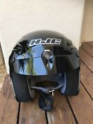 Motorcycle Helmet Twin Waters Maroochydore Area Preview