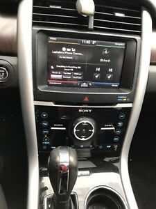 2011 FORD EDGE LIMITED LOADED