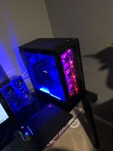 Gaming computer all specs in pics