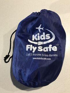 Kids Fly Safe