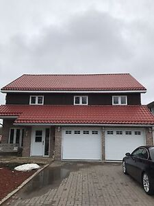 Used Steel Tile Roofing