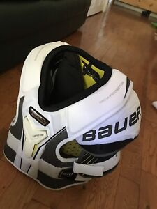 Bauer Supreme S170 Senior Shoulder Pads