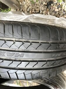 PNEU D'ETE 2015/45/17 summer tire