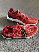 Adidas ULTRA BOOST solar red size us 10.5 Sydney City Inner Sydney Preview