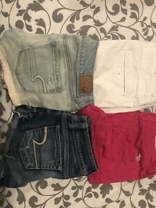Jeans & shorts for sale!