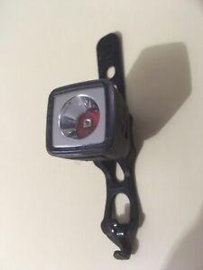 Bike light (bontrager)