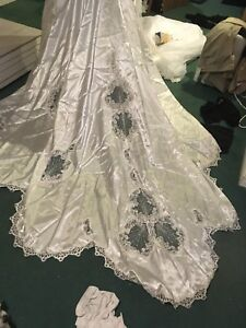 Size 14 Wedding Gown