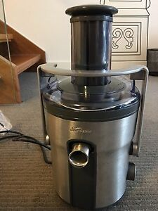 Brand New Juicer Pro Pagewood Botany Bay Area Preview