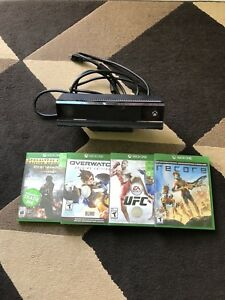 Xbox One bundle (Great condition)