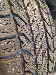 pneu dhiver