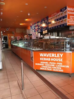 Waverely Kebab House