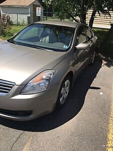 **Mint** 2008 Nissan Altima