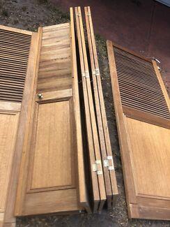 Byfolding Doors & Windows \u0026 Doors | Building Materials | Gumtree Australia Mornington ...