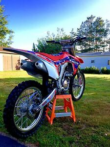 Professional Dirt bike, ATV, UTV Detailing