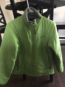 Women's Medium Maramot winter jacket