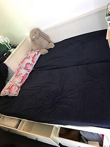 IKEA HEMNES BEDFRAME Chippendale Inner Sydney Preview